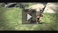 Dragon's Dogma - Ranger Gameplay 3