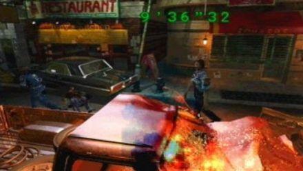 Vid�o : TRIVIA : Quand le père des films de zombies travaillait sur la licence Resident Evil