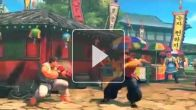 Super Street Fighter IV Arcade Edition : Yang Vs. Ryu