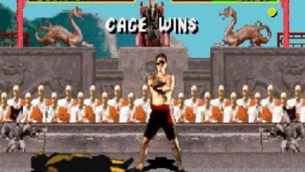 Vid�o : TRIVIA : Jean-Claude Van Damme aurait pu être le héros du premier Mortal Kombat