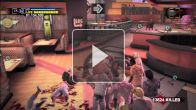 Vid�o : Dead Rising 2 Off The Record : Chef BBQ DLC Pack