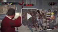 vidéo : Dead Rising Off The Record : PAX 2011 Sandbox Mode Trailer