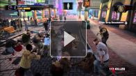 vid�o : Dead Rising 2 Off The Record : Cyber Skills DLC Pack