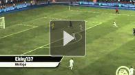 Vid�o : FIFA 12 : les buts ratés de la saison 2011 par EA