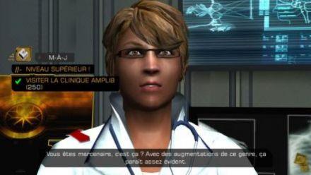 Vid�o : Deus Ex : Comment ceci se prprononce ?