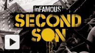 Vid�o : inFAMOUS : Second Second Q&A with Game Director Nate Fox