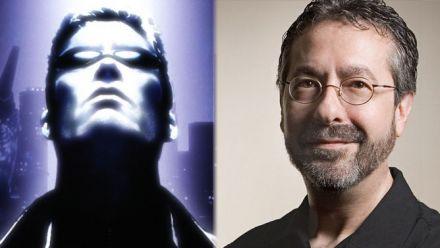Vid�o : Deus Ex : ses créateurs y rejouent en 2015