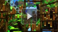 Sonic Generations Trailer Gameplay #1