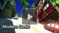 Sonic Generations E32011 - Trailer