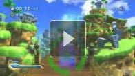 vidéo : Sonic Generations : Green Hill Zone Gameplay