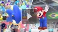vid�o : Mario & Sonic aux J.O de Londres 2012 Trailer E3 2011