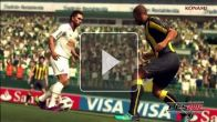Vid�o : PES 2012 > Trailer GamesCom 2011