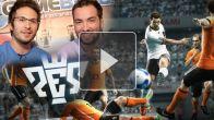 Vidéo : Nos impressions vidéos sur PES 2012