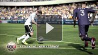 GC 2012 - Trailer FIFA 13