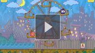 Vidéo : Catch the Candy iPhone & iPad : trailer #1
