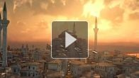 vid�o : Assassin's Creed Revelations : Constantinople en vidéo