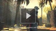 Assasin's Creed Revelations : Secret des Ottomans #1, la lame-crochet