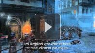 Assassin's Creed Revelations : Trailer Tower Defense