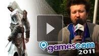 GC > Assassin's Creed : Revelations, nos impressions vidéo
