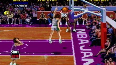 Vid�o : NBA Jam : joue-la comme Thompson