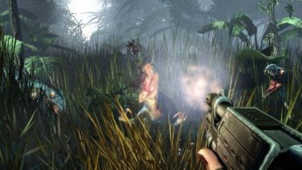 Vid�o : Turok Remastered : Editeur de niveaux en vidéo