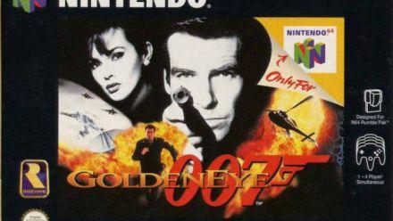 Vid�o : Un mod GoldenEye007 pour Doom