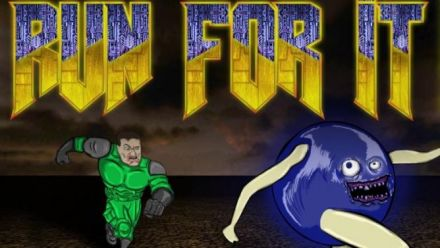 Vid�o : Doom - Run for IT