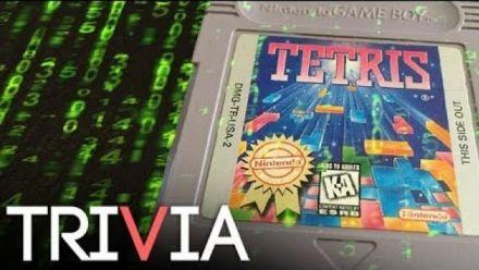 Vid�o : TRIVIA : Pourquoi Tetris s'appelle Tetris