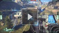 Tribes : Ascend - Gameplay teaser trailer