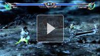 SoulCalibur V : 10 minutes de vidéo