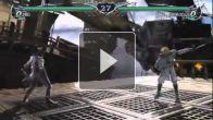 vidéo : SoulCalibur V : Zwei Vs. Patroklos