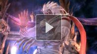 SoulCalibur V : Argol, Edgemaster et Soul of Devil Jin en vidéo