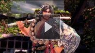 vid�o : SoulCalibur V : vidéo de gameplay
