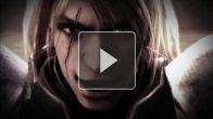 SoulCalibur V : Premier Teaser