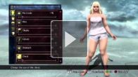 vid�o : SoulCalibur V : Creation Mode