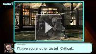 vid�o : SoulCalibur V : Détails sur le Critical Edge
