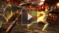 SoulCalibur V - Trailer Ezio