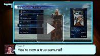SoulCalibur V : la Creation de Personnages