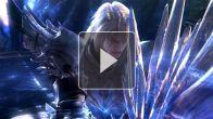 vid�o : SoulCalibur V - L'intro en vidéo