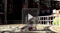 SoulCalibur V - trailer Dampierre