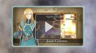 Vid�o : Tales of The Abyss - TGS 2011 Gameplay Jade Curtiss