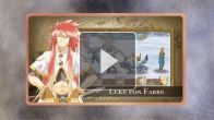 Vid�o : Tales of The Abyss - TGS 2011 Gameplay Luke fon Fabre