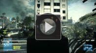 Vid�o : Battlefiel 3 : Back to Karkand - Trailer Sharqi Peninsula
