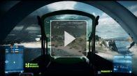 Vid�o : Battlefield 3 : Back to Karkand - Trailer Wake Island