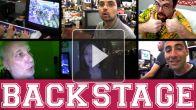 vidéo : Backstage #01 : Rétro-Gaming Connexion et Modern Warfare 3