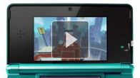 Vid�o : CRUSH3D 3DS : Trailer annonce FR