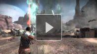 Vid�o : StarHawk - Trailer de lancement
