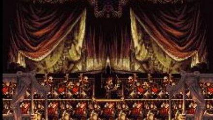 Vidéo : Final Fantasy VI : Introduction (version GBA)
