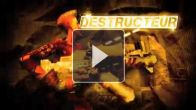 """Vid�o : Gotham City Impostors - Trailer beta """"calculs simples"""""""