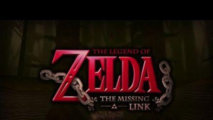 vidéo : The Missing Link - Release Trailer (vidéo de Kaze Emanuar)